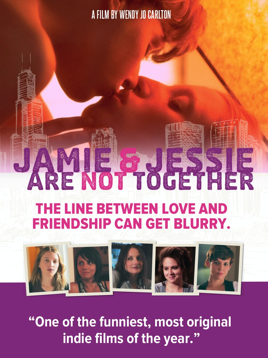 Jamie & Jessie Are Not Together