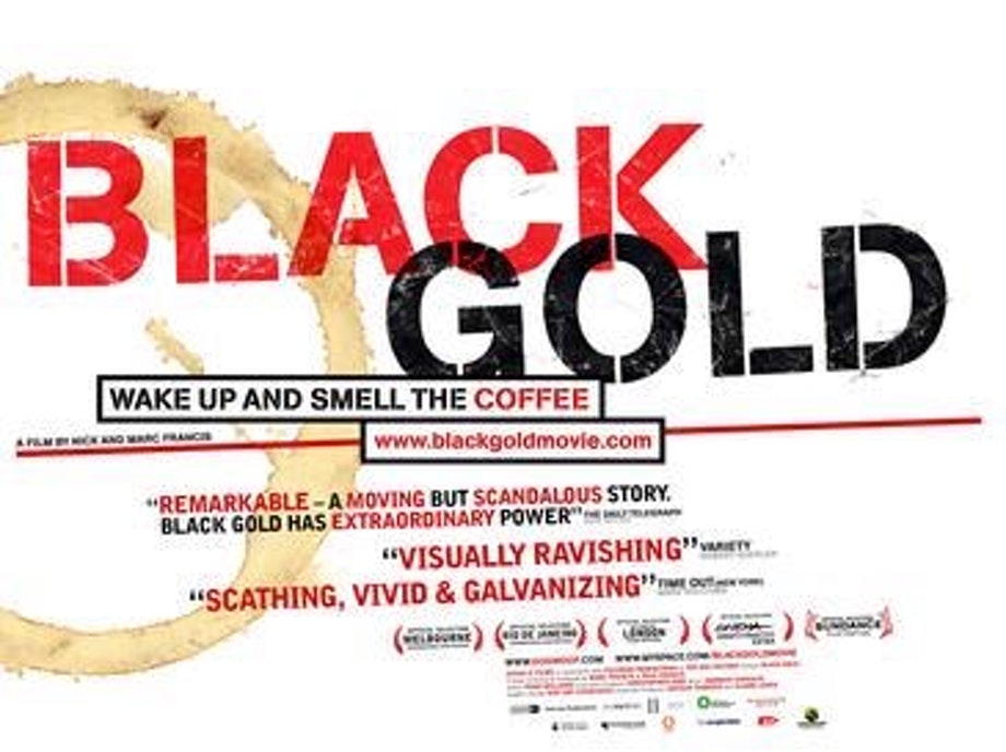 Black Gold Movie