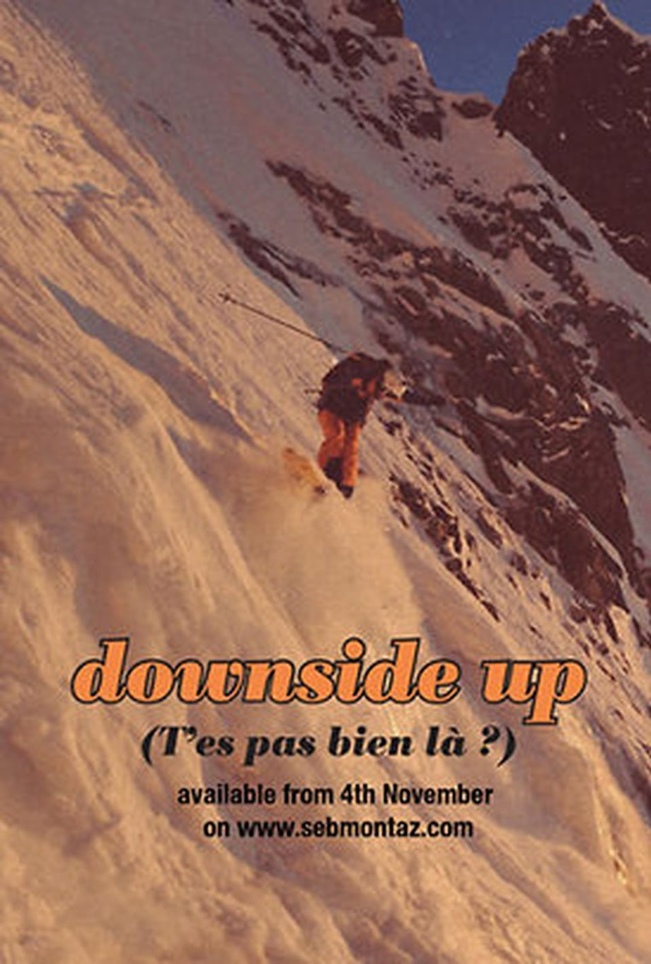 Downside Up (T'es pas bien là ?) English Subtitles