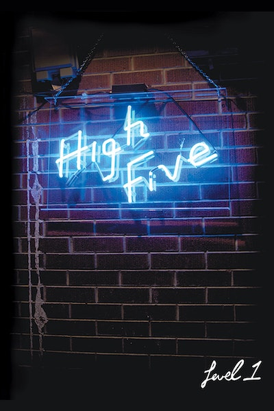 High Five (2004) Rental
