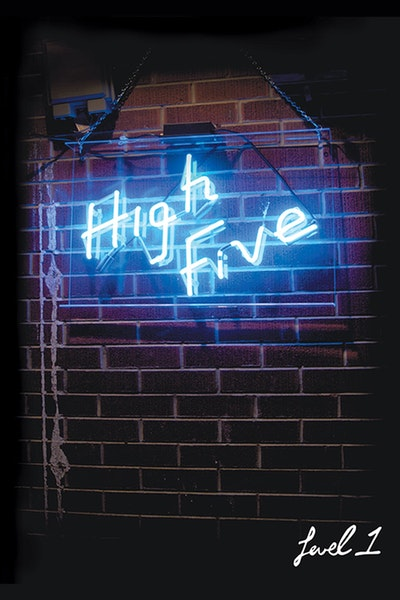 High Five (2004) Purchase