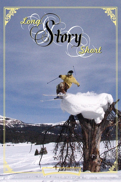 Long Story Short (2006) Rental