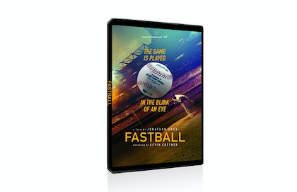 Fastball DVD