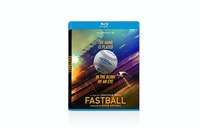 Fastball blu-ray
