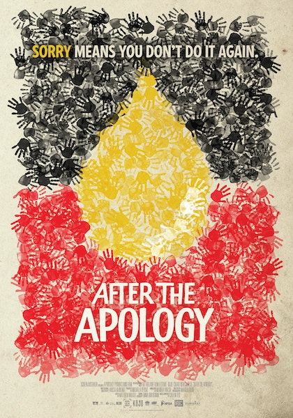 After the Apology DVD