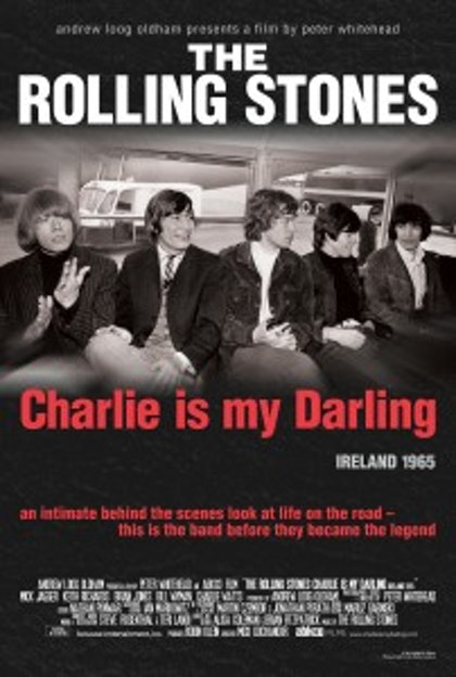 Charlie is my Darling, Ireland 1965, Limited Edition [Box Set]