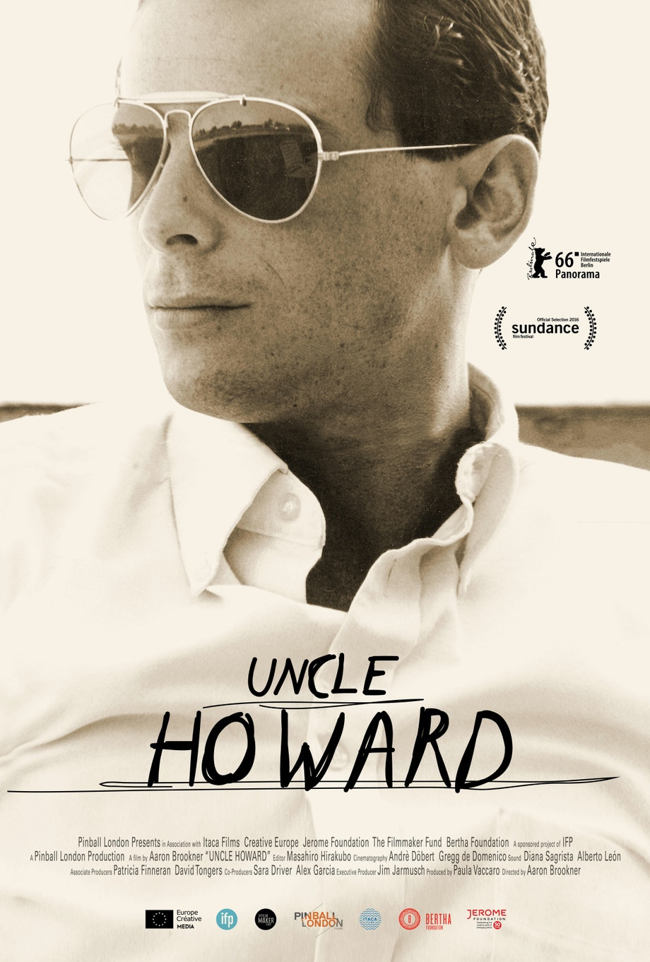 Uncle Howard