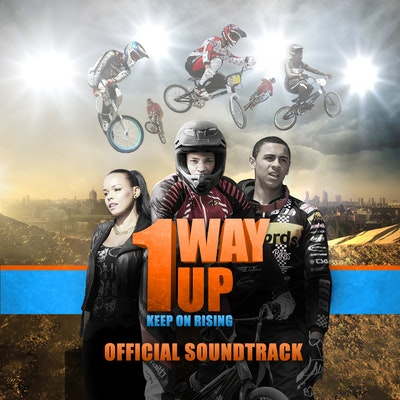 1 Way Up Soundtrack
