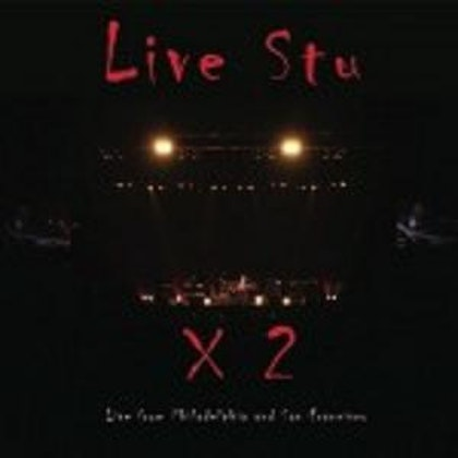 Autographed Stuart Hamm CD  (US ONLY)
