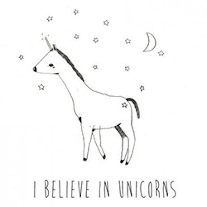 Unicorns music