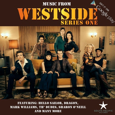 Westside - The Official Soundtrack (Google Play)
