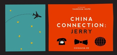 China Connection: Jerry thumbnail