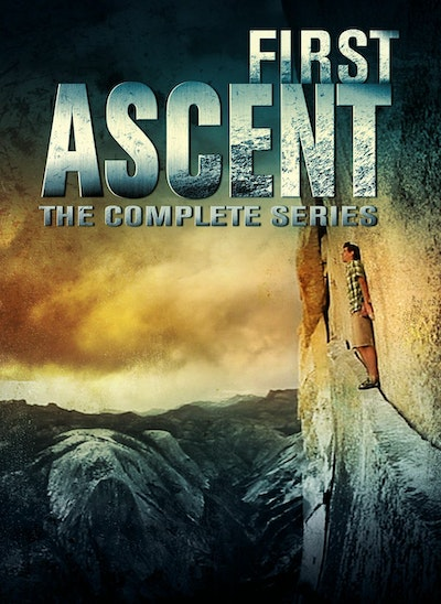 First Ascent: The Complete Series thumbnail
