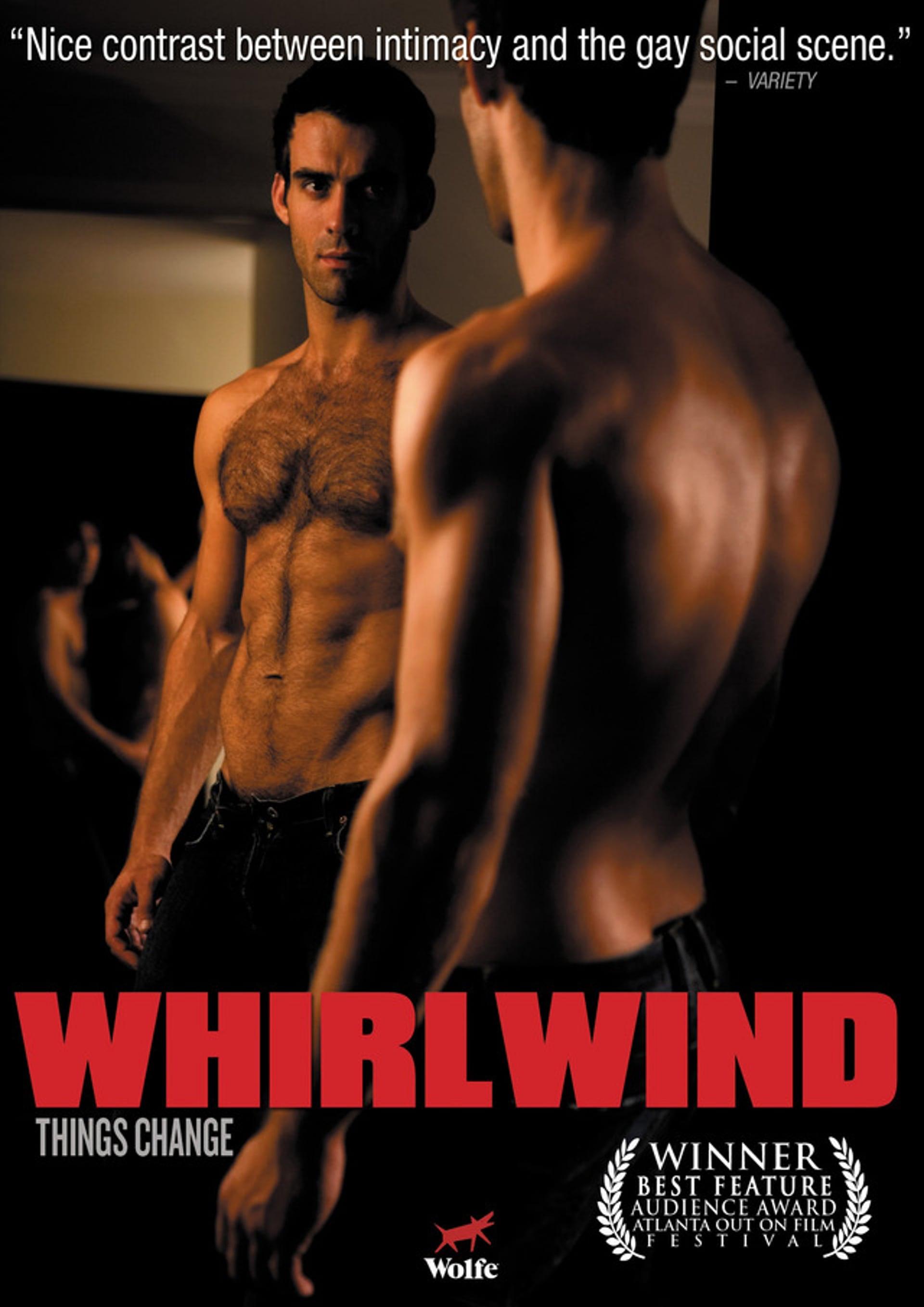 Gay muscle man movie