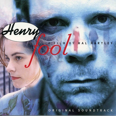 Henry Fool - Soundtrack