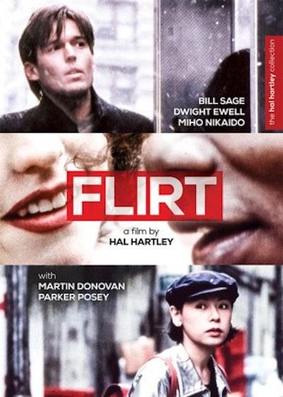 Flirt - DVD