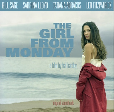 The Girl from Monday - Soundtrack