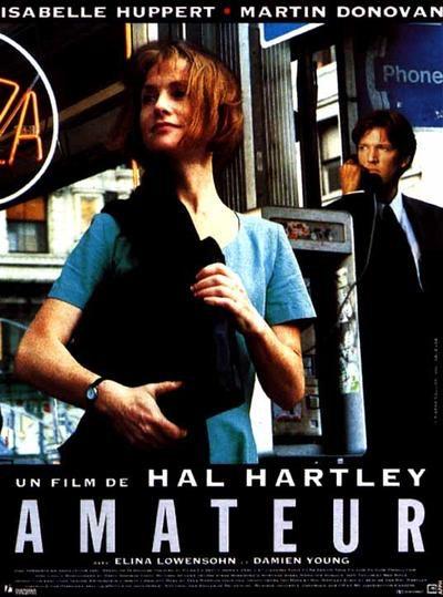 Amateur - DVD
