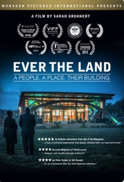 Ever The Land - DIGITAL DOWNLOAD