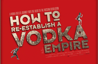How to Re-Establish a Vodka Empire thumbnail