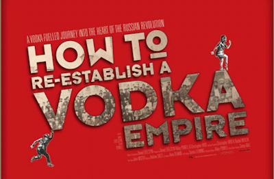 How to Re-Establish a Vodka Empire thumbnail