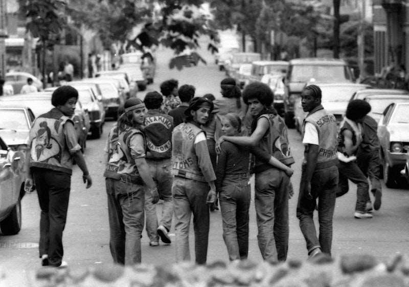 Bildresultat för rubber kings-gangs