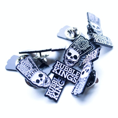 RUBBLE KINGS PINS