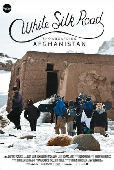 White Silk Road thumbnail