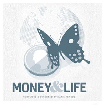 5 Pack Money & Life DVD's