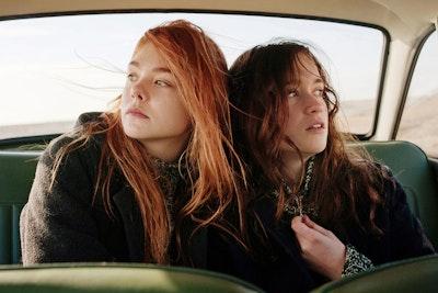 Ginger & Rosa thumbnail