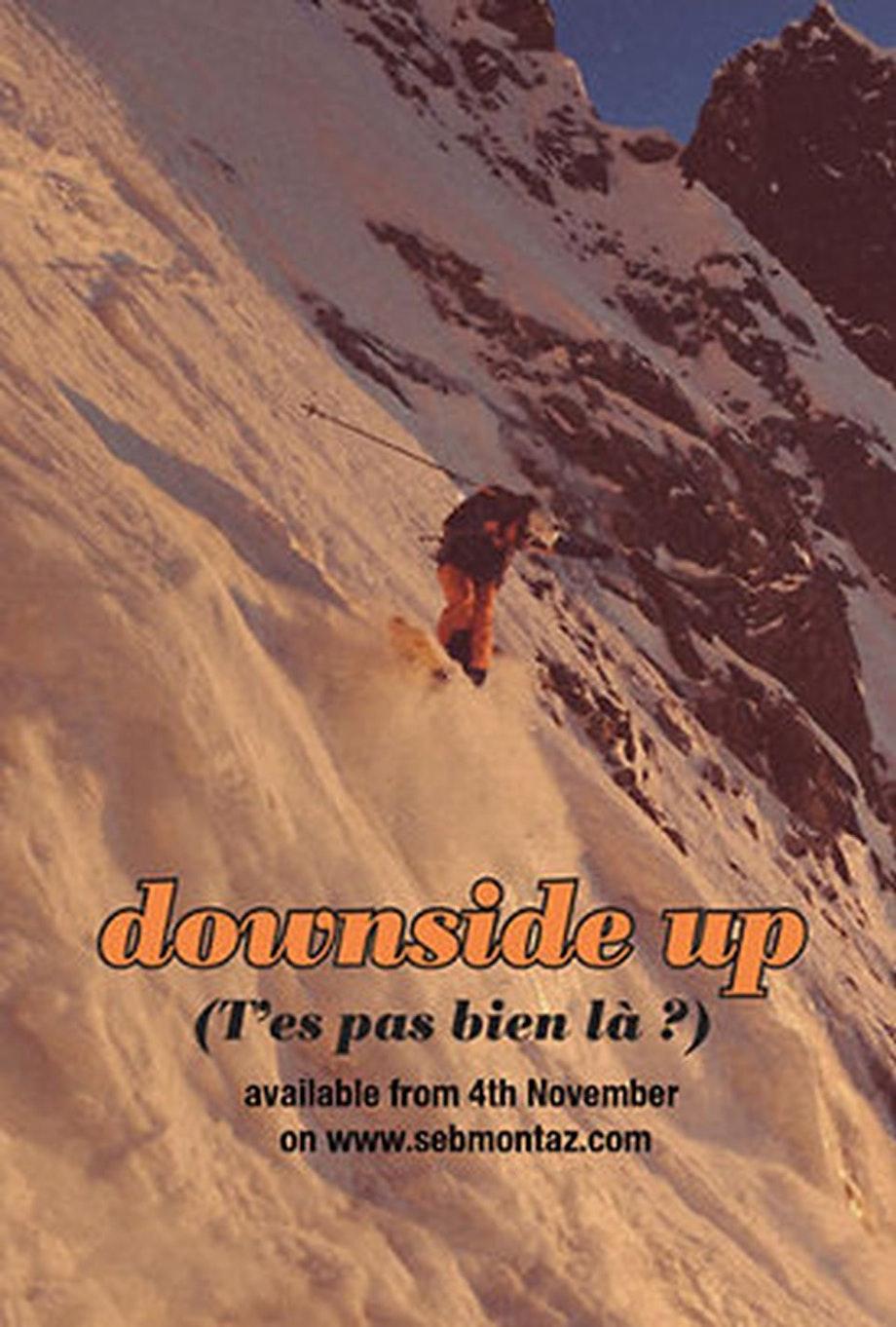 Downside Up (T'es pas bien là ?) English Subtitles
