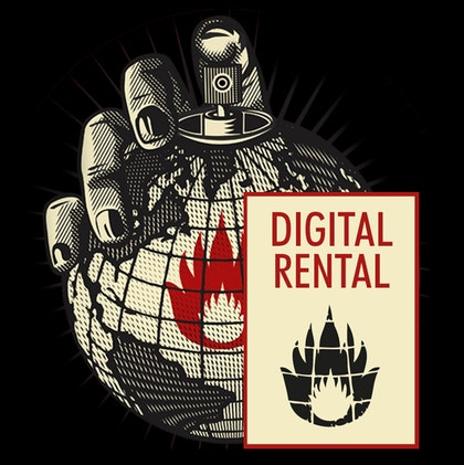 DIGITAL RENTAL (7 Days) Bomb It 2
