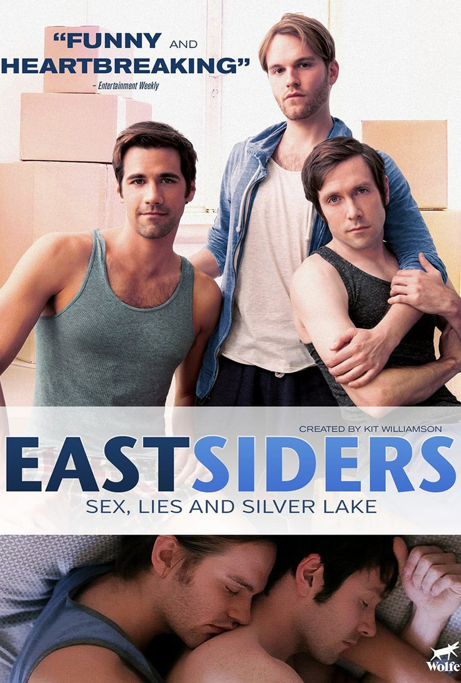 EastSiders: The Series