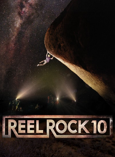Reel Rock 10 thumbnail