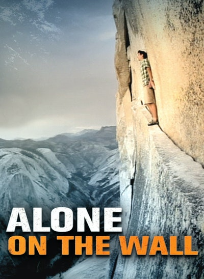 Alone On The Wall thumbnail