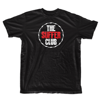 Suffer Club - Tee  (LIMITED RUN)