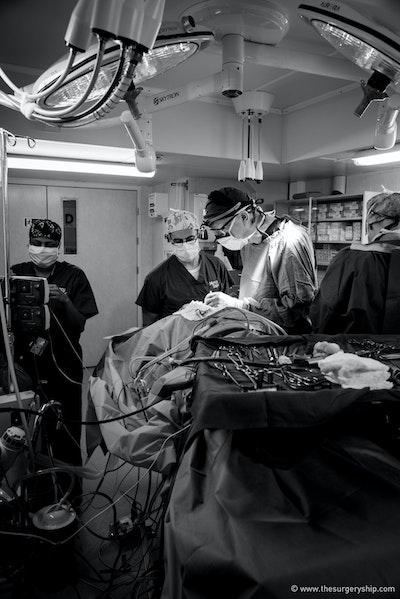 The Surgeons