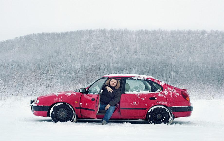 Arctic Superstar