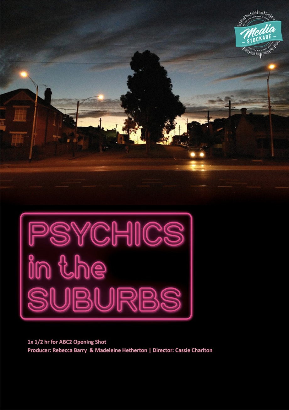 Psychics in The Suburbs