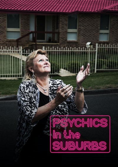 Psychics in The Suburbs thumbnail
