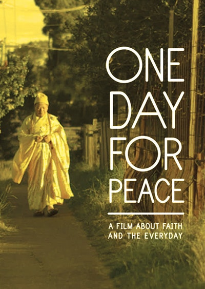 One Day For Peace thumbnail