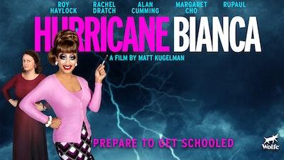 Hurricane Bianca thumbnail