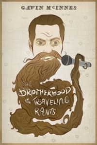 Brotherhood of the Traveling Rants