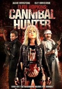 Elfie Hopkins Cannibal Hunter