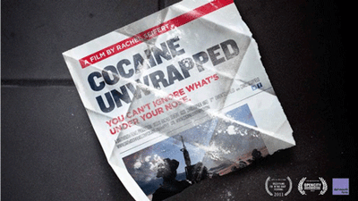 Cocaine Unwrapped thumbnail