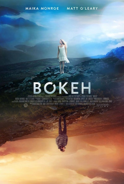 Bokeh - Official Poster (Limited)