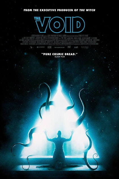 The Void - Official Poster (Limited)