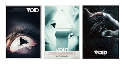 Set of Alt Posters (Limited)