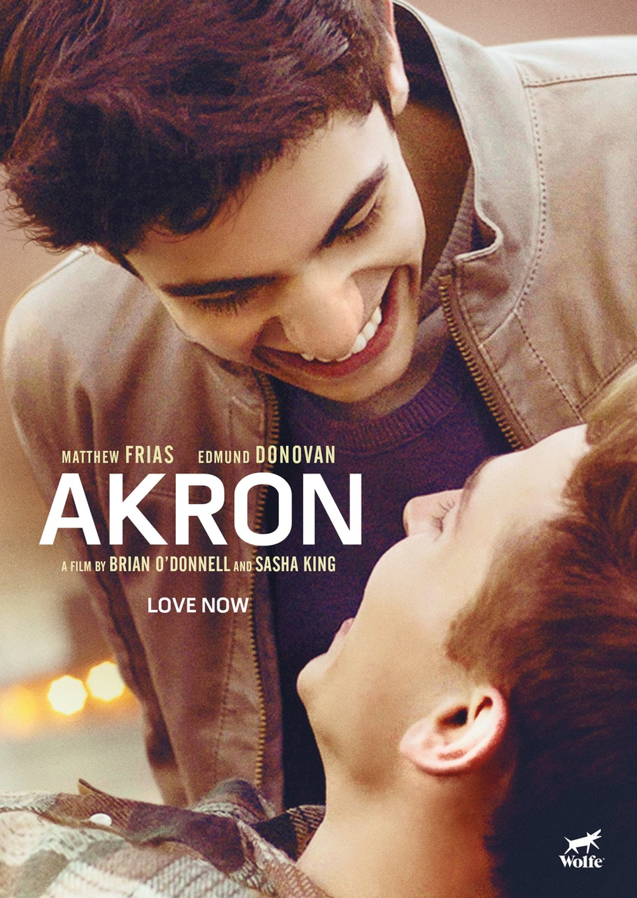 Akron Movie Watch Online