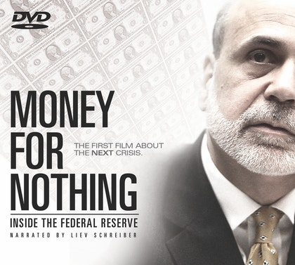 Money For Nothing DVD